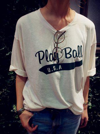 t_アングリッド Tシャツ UP
