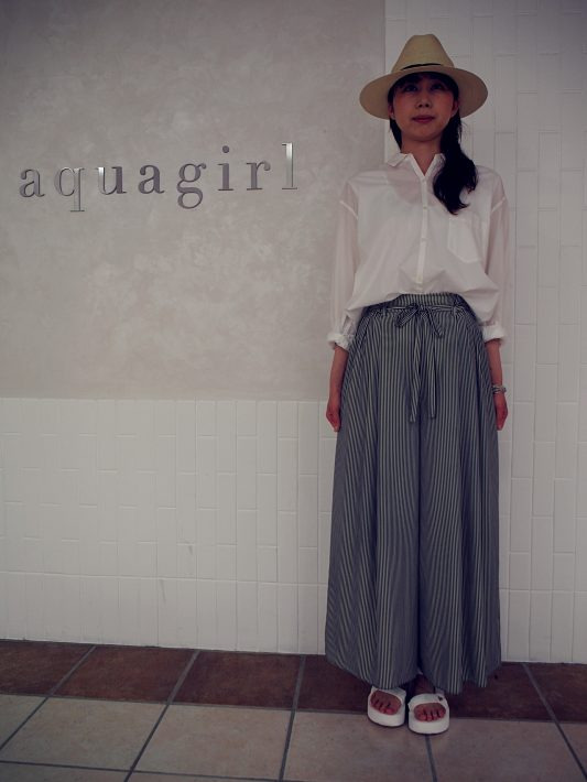 アクアガール