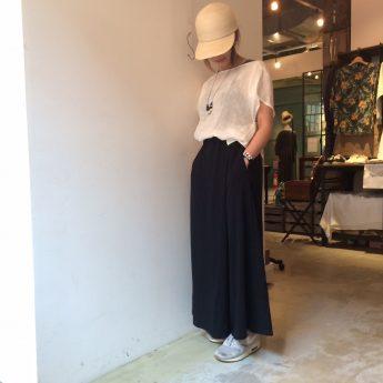 blouse_MAISON DE GLAMOUR
